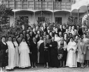 Religiosas Dominicas de la Anunciada (Pineda de Mar)