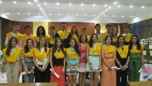 Religiosas Hijas de San José (Villanueva de la Serena)
