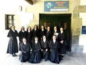 religiosas siervas de maria azpeitia