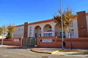 Residencia Alzheimer (San Fernando)