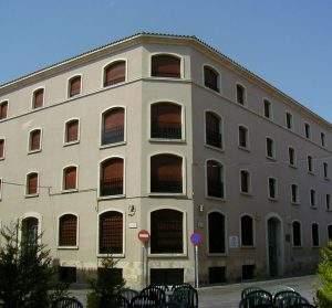 Residencia Amor de Dios (Zamora)