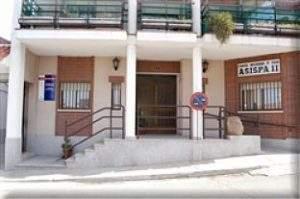 Residencia ASISPA II (Escalonilla)