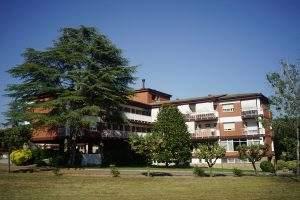 Residència Assís (Sant Quirze del Vallès)