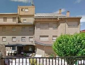 Residencia Carmen Bellido (Cortes)