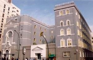 Residència Cor de Maria (Lleida)