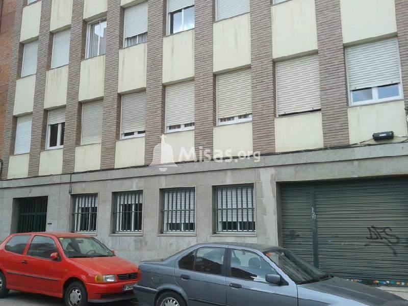 residencia corazon de jesus missioneres de betania barcelona