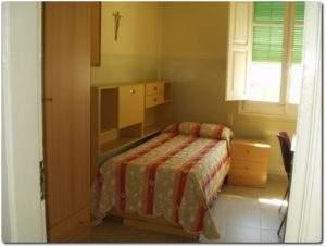 Residència Cordimariana (Lleida)