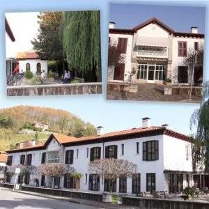 Residencia de Ancianos Andra Mari (Lesaka)