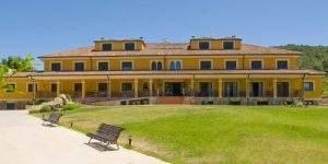 Residencia de Ancianos (Arenas de San Pedro)