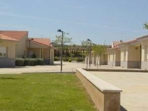 Residencia de ancianos (Calanda)