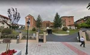 Residencia de Ancianos Calzada (Gernika-Lumo)