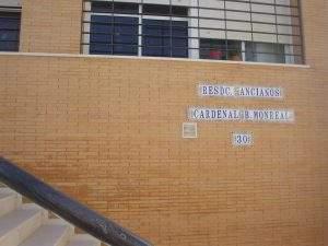 Residencia de Ancianos Cardenal Bueno Monreal (Huévar del Aljarafe)