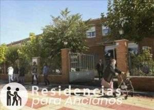 Residencia de Ancianos Casado del Alisal (Villada)