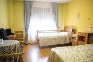 Residencia de Ancianos Ciudad de Aranda (Aranda de Duero)
