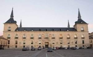 Residencia de Ancianos (Ciudad Ducal de Lerma)