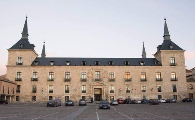 residencia de ancianos ciudad ducal de lerma 1