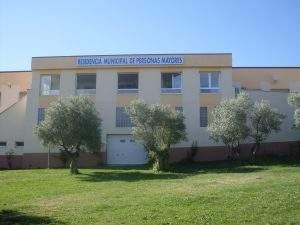 Residencia de Ancianos de Campo Real (Campo Real)