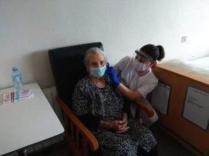 Residencia de Ancianos de Cieza (Cieza)
