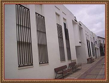 residencia de ancianos de la fundacion manzanares fuentiduena de tajo