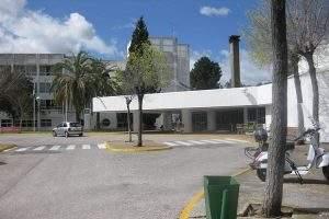 Residencia de Ancianos de la Junta de Andalucía (Montequinto)