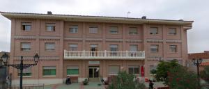 Residencia de Ancianos de Letux (Letux)
