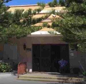 Residencia de Ancianos de Oliva (Oliva)