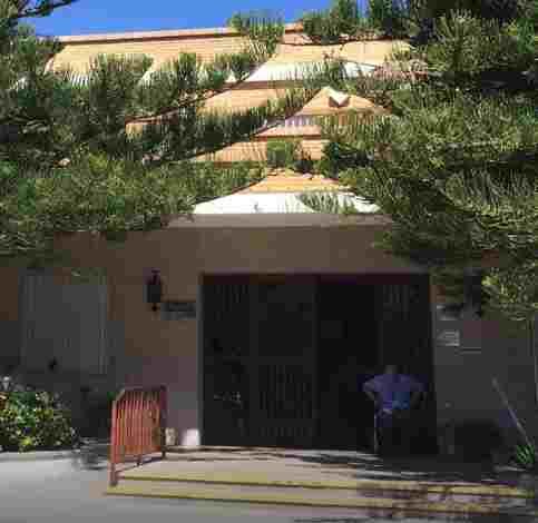 residencia de ancianos de oliva oliva