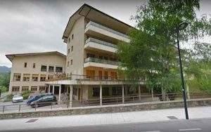 Residencia de Ancianos de Oñati (Oñati)