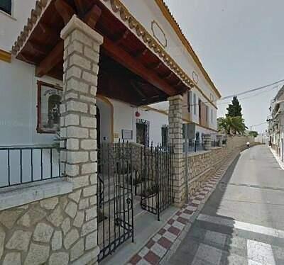 residencia de ancianos de valle de abdalajis valle de abdalajis