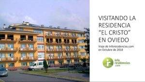 Residencia de Ancianos del Cristo (Oviedo)