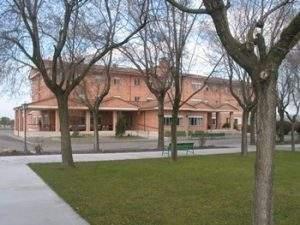 Residencia de Ancianos El Alamillo (Cuéllar)