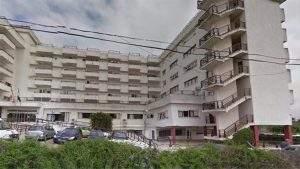 Residencia de Ancianos El Prado (Mérida)