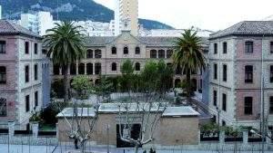 Residencia de Ancianos (Hermanitas de los Pobres) (Jaén)