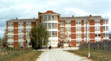 Residencia de Ancianos Hogar 70 (Ponferrada)