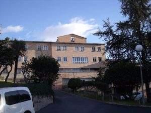 Residencia de Ancianos La Atalaya (Pozuelo de Alarcón)