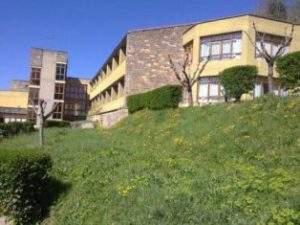 Residencia de Ancianos La Solana (Aínsa)