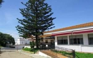 Residencia de Ancianos Lerdo de Tejada (Ayamonte)