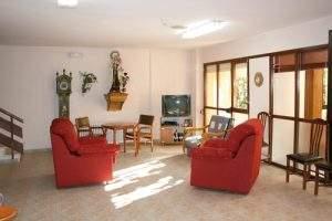 Residencia de Ancianos Madre Elisea (Carmelitas) (Sant Joan d'Alacant)