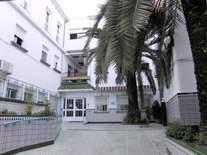 Residencia de Ancianos Marín García (Cazorla)