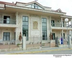 Residencia de Ancianos (Miguelturra)