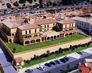 Residencia de Ancianos Miramar (Benalmádena)
