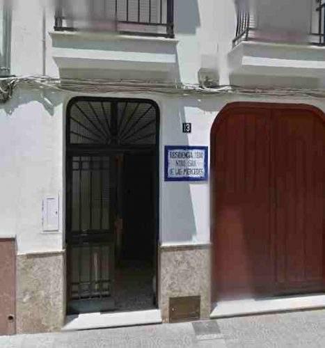residencia de ancianos nuestra senora de las mercedes alameda