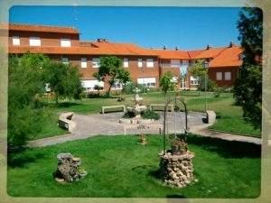 Residencia de Ancianos Nuestra Señora de los Dolores (Cisneros)