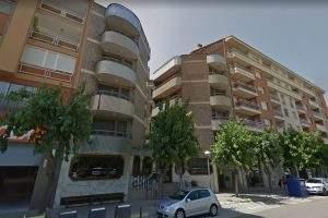 Residencia de Ancianos Riosol (Monzón)