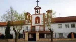 Residencia de Ancianos Sagrado Corazón (Campo de Criptana)