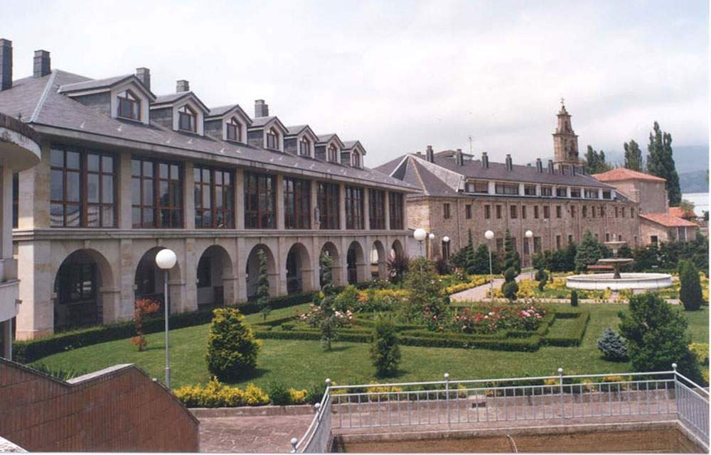 residencia de ancianos san francisco reinosa