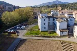 Residencia de Ancianos San Jerónimo (Estella)