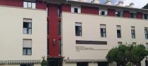 Residencia de Ancianos San José (Bera)