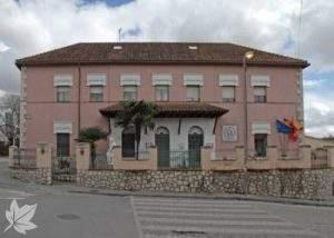 Residencia de Ancianos San José (Chinchón)