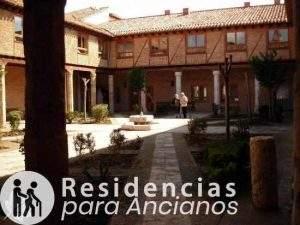 Residencia de Ancianos San Marcos (Paredes de Nava)
